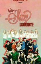 Never Say Goodbye [ExoShidae FF] [Completed] by bleuseum