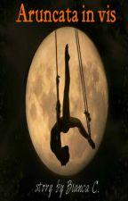 Darkbrooke I Aruncată în vis by TheaRoss