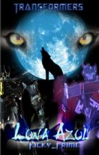 Transformers: Luna azul  [Editando] by wolf__prime