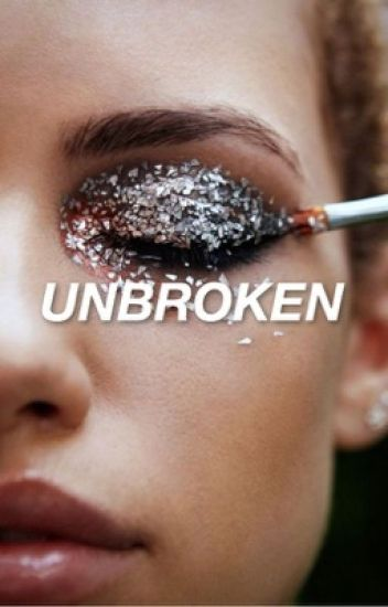 Unbroken: Luke Brooks (DISCONTINUED)