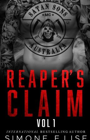 Reaper's Claim (Complete) by Explode