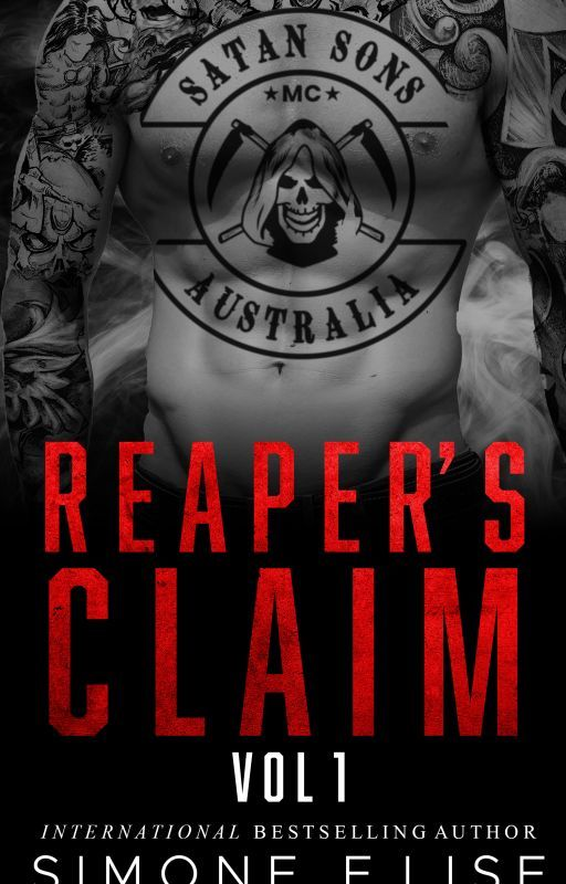 Reaper's Claim by Explode