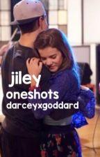 Jiley One Shots ✔️ by darceygod1943