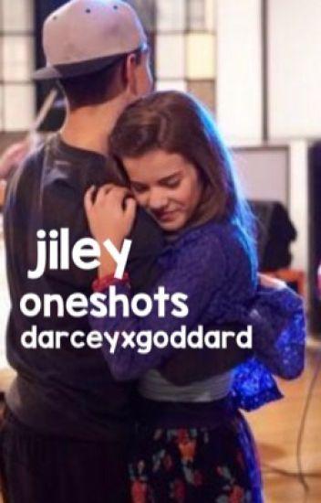 Jiley One Shots ✔️