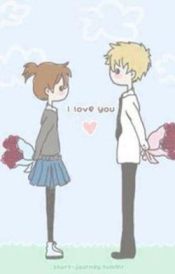 I LOVE YOU [short story]