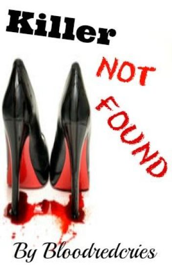Killer not found-Series