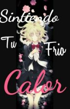 Sintiendo Tu Frio Calor | Diabolik Lovers  by LeserBlue
