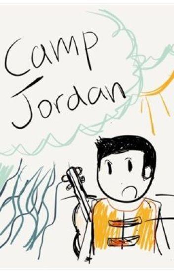 Camp Jordan (Jordan maron/Captainsparklez)