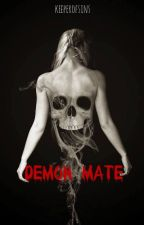 Demon's Mate by keeperofsins