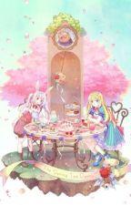 [12 chòm sao] Bữa tiệc trà mùa xuân by TomatoMin