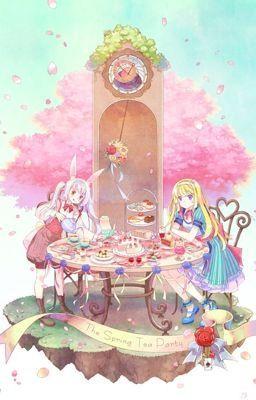 Đọc truyện [12 chòm sao] Bữa tiệc trà mùa xuân