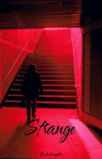 Strange; Salvenzo [SOSPESA E IN STATO DI REVISIONE]
