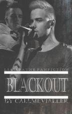 Blackout by callmevialler