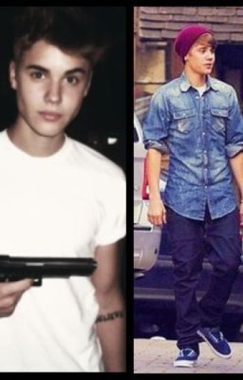Everything Has Changed (Justin Bieber and Jason McCann Fanfic)