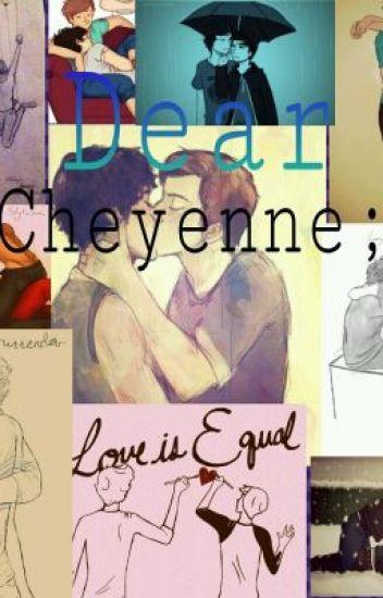 Dear Cheyenne -Larry Stylinson