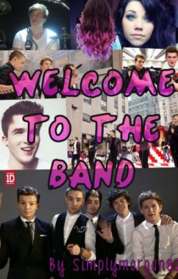 Welcome to the Band