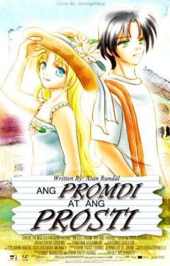 Ang Promdi At Ang Prosti