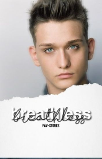 Breathless » Brett Talbot