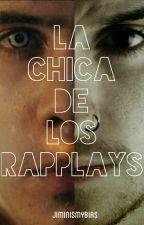 © La chica de los RapPlays ↪Kronno & Zarcort by JiminIsForYura