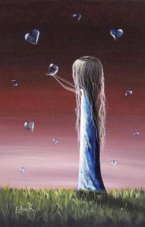 I poszli tam gdzie nawet śmierć nie mogła ich znaleźć. by Shiruslayer