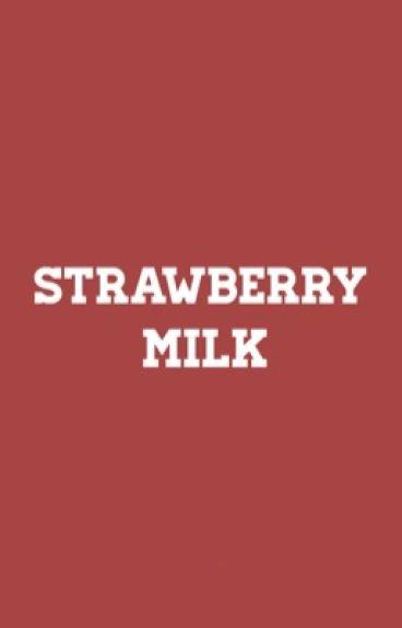 strawberry milk ; kth