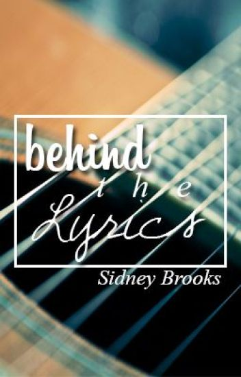 Behind The Lyrics