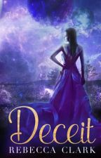 Deceit - Book One of The Stellar Series by rebeccaclarkauthor