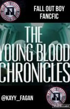 Youngblood Chronicles Fanfic by kayy_fagan