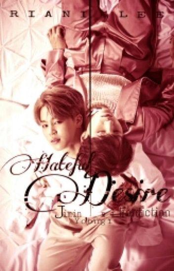 Hateful Desire (Complete)
