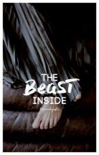 The Beast Inside. | Naruto Shippuden. by hideadyoshi