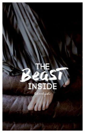 The Beast Inside. | Naruto Shippuden.
