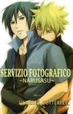 NaruSasu~Servizio Fotografico  by Vanessa_Butterfly_