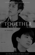 Together ||DaeJae by Moomei