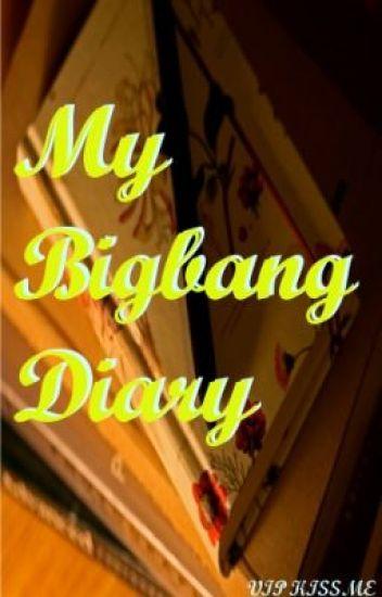 My Big Bang Diary