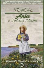 Ania z Zielonej Siłowni ✅ by TheKoka