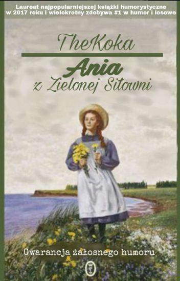 Ania z Zielonej Siłowni ✅(edycja)