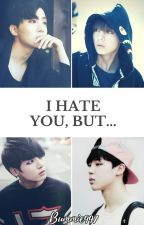 I hate you, but... by Bummie997