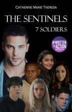 The Sentinels: 7 Soldiers by CatherineMarie_28