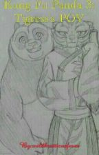 Kung Fu Panda 3: Tigress's POV by wildkratticusfever
