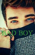 Bad Boy by applepie804