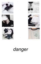 danger ⇝ im changkyun. by exoperas