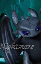 Nightmare (Drachenzähmen leicht gemacht) by ToothlessDragons