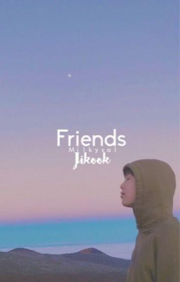 Friends: Jikook