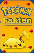 Pokémon Fakten by Pokegirly