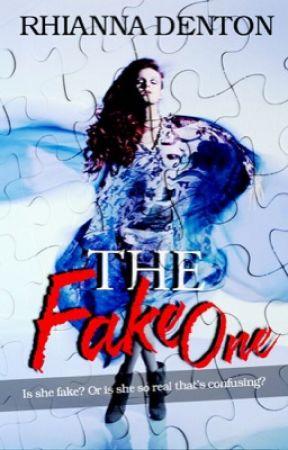 The Fake One by SomeBritishCharm