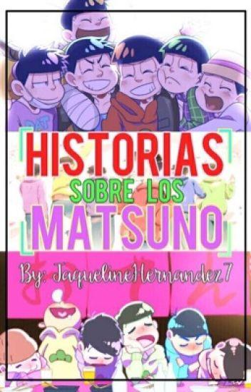 Historias sobre los Matsuno (Osomatsu-San)