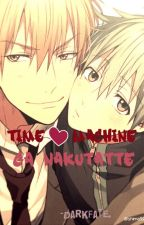Time Machine Ga Nakutatte! /Kise & Kuroko (Kuroko no Basket)「Terminado」 by -DarkFate-