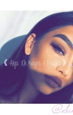 《Alya: De Bagra A Peufra》 by BeTrpcl