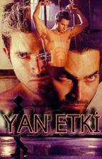 YAN ETKİ (TEEN WOLF FAN FİC) by TubaAlacaa