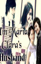 NMSFG 2: I'm Maria Clara's HUSBAND(completed) by JMDelaMara
